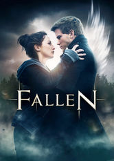 Fallen Netflix UK (United Kingdom)
