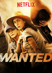 Wanted Netflix UK (United Kingdom)